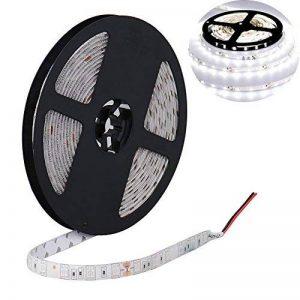 5M 300 LED Multicolor Strip Bande de lumière LED 5050 Connectable étanche 24V Blanc de la marque chendongdong image 0 produit