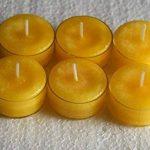 6x fait main Très Cire Parfumée Bougies chauffe-plat... (Parfums t-z) Achetez 2ou plus de paquets pour 25% Discount de la marque Fragrancia image 2 produit