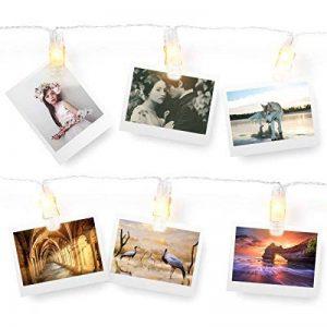 acheter dés guirlandes lumineuses TOP 4 image 0 produit
