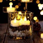 AGPTEK Lot de 100 Bougie LED à Piles (Blanc Chaud) Decoration pour Table Party Anniversaire Mariage de la marque AGPTEK image 3 produit