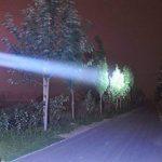 Ambertech rechargeable tête torche super brillant LED tête lampe avec XM-L T6 LED tête meilleure lumière pour les sports de plein air ou des travaux ménagers de la marque Ambertech image 3 produit