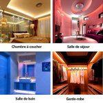 ambiance led TOP 10 image 4 produit