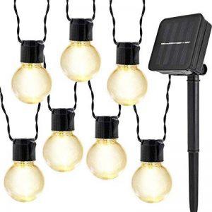 ampoule guirlande boule TOP 3 image 0 produit