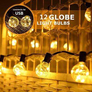 ampoule guirlande boule TOP 7 image 0 produit