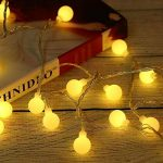 ampoule guirlande boule TOP 8 image 4 produit