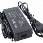 Auralum® 5M RGB Color SMD 5050*150 Leds 12V 36W 2250LM IP65 LED Bande Strip Flexible + 44 Key Contrôleur + DC 12V Source de Courant de la marque AuraLum image 3 produit