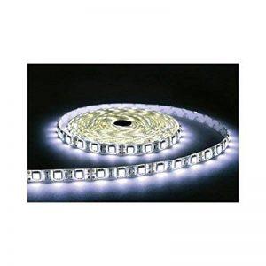 Bandeau LED 12 Volt 72 watt IP65 - 5m - 3900 lumen - Couleur eclairage - Blanc neutre 4000°K de la marque Vision-EL image 0 produit