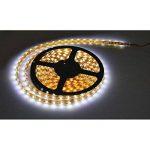 Bandeau LED 12 Volt 72 watt IP65 - 5m - 3900 lumen - Couleur eclairage - Blanc neutre 4000°K de la marque Vision-EL image 1 produit