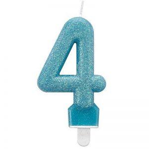 bougie anniversaire led TOP 5 image 0 produit