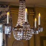 bougie chandelier led TOP 7 image 2 produit