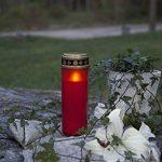 bougie cimetière led TOP 7 image 1 produit