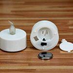 bougie electrique rechargeable TOP 10 image 3 produit