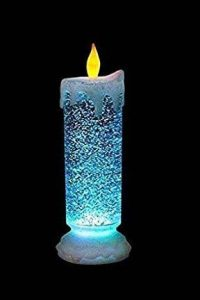 bougie led bleu TOP 11 image 0 produit