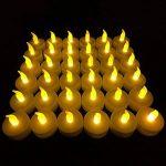 bougie led candle TOP 7 image 3 produit