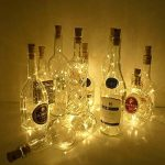 bougie led deco table TOP 9 image 2 produit