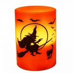bougie led halloween TOP 2 image 1 produit