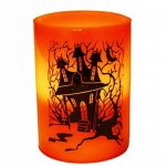bougie led halloween TOP 2 image 4 produit