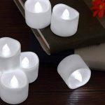 bougie led lumineuse TOP 10 image 4 produit