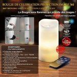 bougie led lumineuse TOP 12 image 1 produit