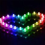 Bougie led multicolore : faites le bon choix TOP 8 image 3 produit