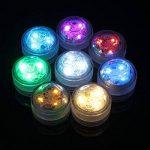 Bougie led multicolore : faites le bon choix TOP 9 image 3 produit