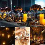 bougie led pour mariage TOP 5 image 2 produit