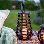 bougie led solaire TOP 1 image 3 produit