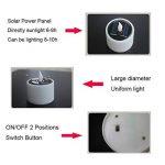 bougie led solaire TOP 9 image 3 produit