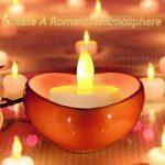 Bougie à LED , Ubegood Lot de 24 Lumières Bougies à LED Fausses Bougies électriques LED Flamme pour Mariage Fête Anniversaire Cadeau Soirée, Maison de la marque UBEGOOD image 3 produit