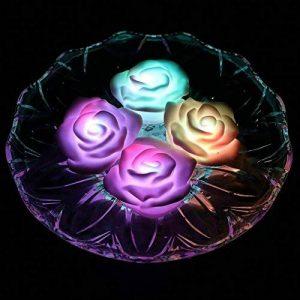bougie led violet TOP 7 image 0 produit