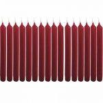Bougie rouge : faites le bon choix TOP 4 image 1 produit