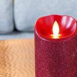 bougie rouge led TOP 10 image 1 produit