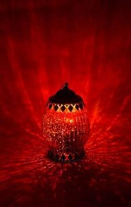 bougie rouge led TOP 13 image 0 produit