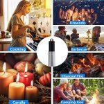 bougie sans flamme rechargeable TOP 8 image 3 produit