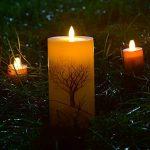 bougies electriques en cire TOP 12 image 1 produit