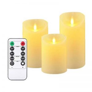 bougies electriques led TOP 7 image 0 produit