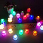 bougies electriques led TOP 8 image 3 produit