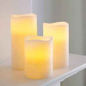 Bougies électriques, le comparatif TOP 1 image 0 produit