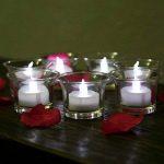 Bougies LED à Piles Bougies pour Decoration Lot de 24 Bougies Lumières chandelles sans Flamme avec une Pile bouton Blanc Froid de la marque Little ants image 2 produit