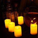bougies led avec flamme TOP 6 image 4 produit
