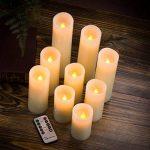 bougies à piles led TOP 11 image 4 produit