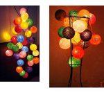 boule de coton lumineuse TOP 11 image 2 produit