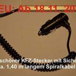 camion panneau avec nom taille 40x10 cm - LED acrylique panneau lumineux 12V 24V avec gravure laser noble de la marque Schmalz Werbeservice image 2 produit