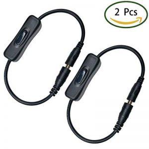 connecteur pour ruban led TOP 2 image 0 produit