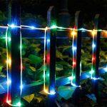 cordon lumineux extérieur noël TOP 3 image 3 produit