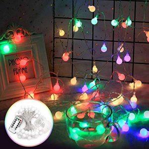 cordon lumineux extérieur noël TOP 6 image 0 produit