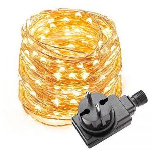 cordon lumineux extérieur TOP 6 image 0 produit