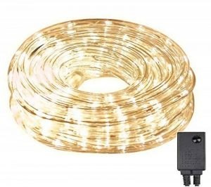cordon lumineux extérieur TOP 8 image 0 produit