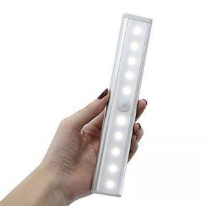 eclairage à pile pour garage TOP 3 image 0 produit