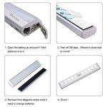 eclairage à pile pour garage TOP 5 image 4 produit